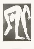 L'acrobate, 1930