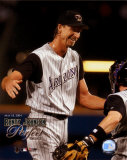 Randy Johnson - Perfect Game '04 #1 (vertical) ©Photofile