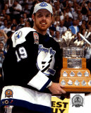 Brad Richards - '04 Stanley Cup (#03) ©Photofile