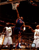 Rasheed Wallace - 2004 NBA Championship Game Action ©Photofile