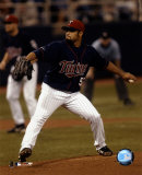 Johan Santana - 2004 Pitching Action ©Photofile