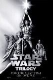 The Star Wars Trilogy (DVD Release)