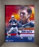 Tom Brady - Composite - ©Photofile