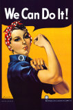 Rosie the Riveter (1944)