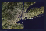 Satellite - New York
