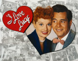 I Love Lucy Tribute