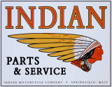Indian Logo