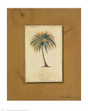 Tropical Palm III