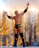 Randy Orton #132 - Entrance ©Photofile