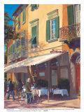 Café Capri II