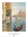 Buy Venetian Memories at AllPosters.com