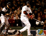 David Ortiz - Game-winning HR, 12th inning of Game 4,  2004 ALCS