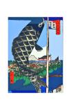 Carpe à Suidobashi-Surugadai