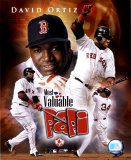 David Ortiz MVPAPI 2004 ©Photofile