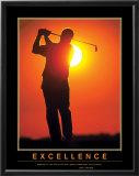 Buy Excellence at AllPosters.com