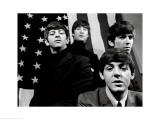 The Beatles, American Flag