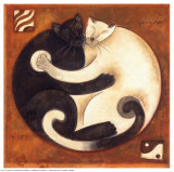 Buy Yin Chi Yang Chats at AllPosters.com