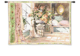 Romantic Moment Wall Tapestry