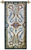 Celtic Design I Wall Tapestry