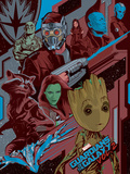 Guardians of the Galaxy: Vol. 2 - Drax, Star-Lord, Mantis, Nebula, Rocket Raccoon, Gamora, Groot Guardians of the Galaxy: Vol. 2 - Gamora, Star-Lord, Drax, Rocket Raccoon, Groot, the Milano Guardians of the Galaxy - Star-Lord, Drax, Groot, Gamora, Rocket Raccoon Guardians of the Galaxy: Vol. 2 - Lord, Gamora, Drax, Groot, Rocket Raccoon, Yondu Guardians of the Galaxy: Vol. 2 - Rocket Raccoon, Drax, Yondu, Star-Lord, Gamora, Mantis, Groot Guardians of the Galaxy: Vol. 2 - Gamora, Drax, the Milano, Star-Lord, Rocket Raccoon, Groot Guardians of the Galaxy