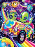 Astro Blast '98 Lisa Frank