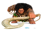 Maui - Disney's Moana Winnie the Pooh - Outdoor Fun Peel and Stick Giant Wall Decals Disney Princess- Cinderella Moana Thomas Kinkade Disney Dreams Collection 4 in 1 500 Piece Puzzle, Series 2 Finding Dory- New & Old Friends Monsters, Inc. Disney Group Beauty & The Beast- One Sheet Thomas Kinkade Disney Dreams Collection 4 in 1 500 Piece Puzzle Cars Race disney