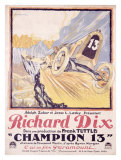 Richard Dix Champion 13