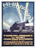 3rd Grand Prix d'Endurance