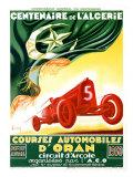 Courses Auto d'Oran Cent