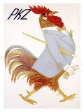 PKZ, Rooster