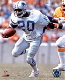 Billy Sims - 04 Running