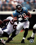 Fred Taylor - 2004-2005 Action Running