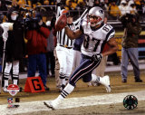 David Givens - 2004-2005 AFC Championship Touch Down