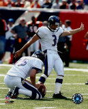 Matt Stover - 2004-2005 Action Kicking