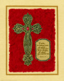 Celtic Cross, Faith Is Being Sure