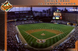 Camden Yards - Baltimore Orioles