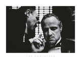 The Godfather Poster Print