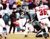 David Akers - '04 NFC Championship Game