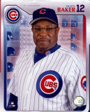Dusty Baker - 2005 Studio Plus