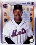 Willie Randolph - 2005 Studio Plus