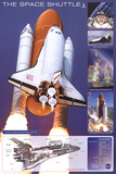 Buy The Space Shuttle at AllPosters.com