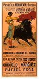 Plaza de Toros Monumental, Barcelona, 1936 Giclee Print