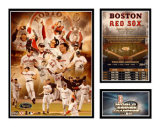 Boston Red Sox 2004 World Series Champs