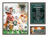 Dan Marino - NFL Hall Of Fame