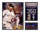 Alex Rodriguez - 350th Home Run