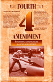 The Bill of Rights - Fourth Amendment