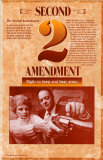 The Bill of Rights - Second Amendment