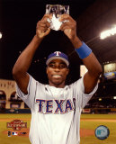 Alfonso Soriano - 2004 All Star Game - MVP Trophy