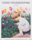 Buy Good Housekeeping, April 1919 at AllPosters.com