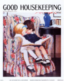 Buy Good Housekeeping, November 1921 at AllPosters.com